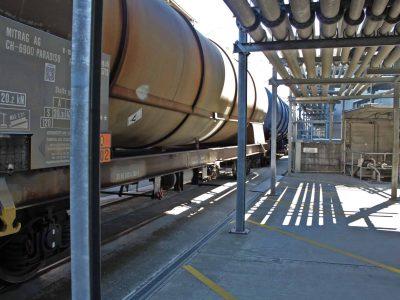 Petrostock 500 - Wagons